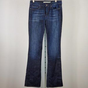 JOE'S  Baicy Muse Jeans blue Sz 27